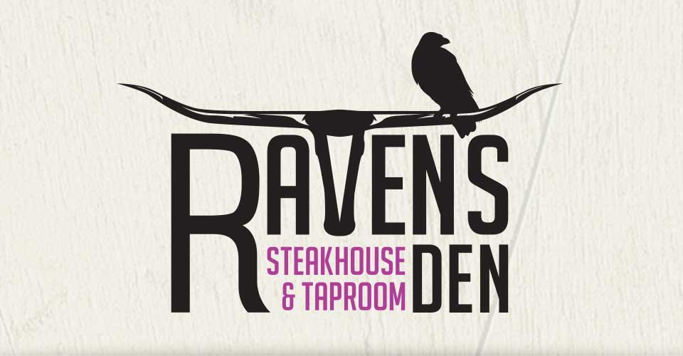 Raven's Den Steakhouse and Taproom - Steak & Seafood, Salad Bar, Restaurant, Patio & Sports Bar Tavern in Manchester Center, Vermont